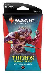 MTG Theros Beyond Death Red Theme Booster