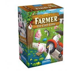 Superfarmer: The Card Game / Gra Karciana
