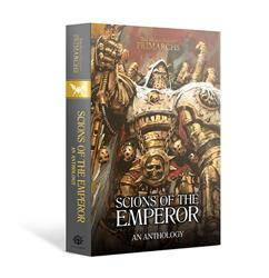The Horus Heresy: Scions of The Emperor antologia